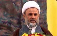 الشيخ نبيل قاووق: العدوان على سورية لم يحقق ايّ فرق في المعادلة الميدانية