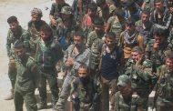 مراسلة وكالة إيران اليوم الإخبارية مي أحمد شهابي مخيم اليرموك إلى صدارة الحدث .. والإرهابيين طلبوا بالتفاوض