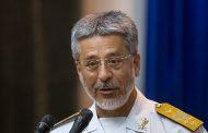 الادميرال حبيب الله سیاري : قادة بحريات بلدان المحيط الهندي يبحثون اجراء مناورات مشتركة