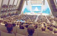 تجمع ديني عالمي في اليابان للسلام ونشر السعادة