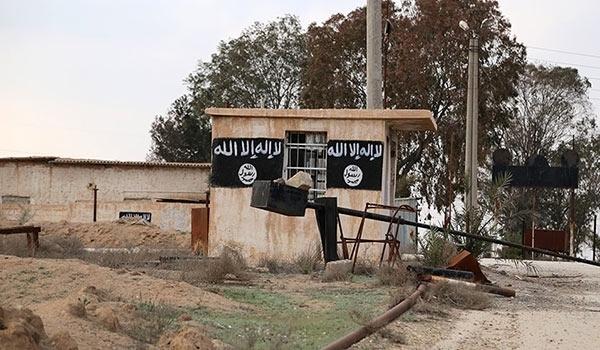 قادة داعش في الحويجة يبيعون منازلهم بأسعار بخسة استعدادا للهروب