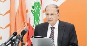مخاوف من انهيار الحكومة اللبنانية والتعدي على الدستور