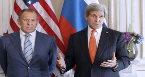 مسؤول أمريكي: موسكو وواشنطن أحرزتا تقدما في المحادثات حول سورية.