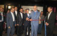 عروض سينمائية ومعارض كتب وأعمال فنية في الأسبوع الثقافي الإيراني في طرطوس بحضور أركان السفارة