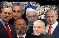 ماذا قال قادة العدو الصهيوني عن مخيم اليرموك ..؟