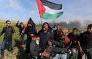 """دعوات أممية وأوروبية لحماية متظاهري """"مسيرة العودة"""""""