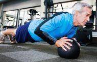 كيف تحافظ على صحتك فى سن الأربعين