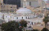 البرلمان المصري يقر قانون مصادرة أموال