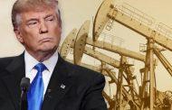 في تغريدة له على صفحته الرسمية بالتويتر .. دونالد ترامب ناقم على الارتفاع الجنوني لأسعار النفط