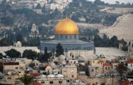 ستبقى القدس الشريف أولى القبلتين ومدينة الصلاة وزهرة المدائن وعاصمة العرب