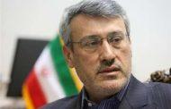 سفیر ایران في لندن : قد نعيد رسم التعاون مع الوكالة الدولية عند انسحاب أميركا من الاتفاق النووي