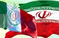 ايطاليا تؤكد رغبتها في استمرار التعاون الاقتصادي مع ايران