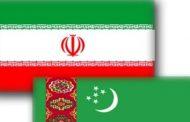 ايران وتركمانستان توقعان بروتوكولا للتعاون في السكك الحديد