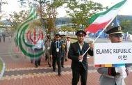 ايران تشارك في المسابقات الدولية للرياضة العسكرية في السويد