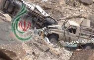 الجيش اليمني يدمر 14 آلية لقوات النظام السعودي في جيزان