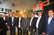 معرض سيريا فود للمنتجات الغذائية أعاد لسورية ألقها وجمالها وموقعها المتميز صناعياً واقتصادياً