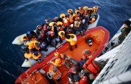 ارتفاع عدد المهاجرين غير الشرعيين من تركيا إلى اليونان