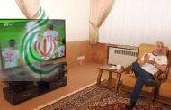 الرئيس حسن روحاني يهنئ بفوز إيران على المغرب