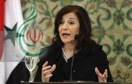 الدكتورة بثينة شعبان: حدث في دمشق