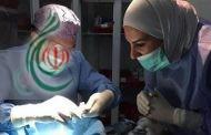 فريق طبي أردني يتمكن من إجراء عملية جراحية تعيد البصر لمريض بعد 15 عاماً من العمى