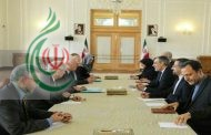 جابري أنصاري : نهج إيران ثابت حول تسهيل الحل السياسي في سورية