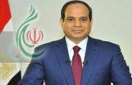 عبد الفتاح السيسي : ضرورة التوصل إلى تسوية سياسية للأزمة في سورية
