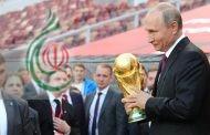 رؤساء العالم في ملاعب كرة القدم