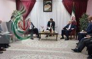 سورية وإيران تبحثان تعزيز التعاون العلمي والبحثي المشترك