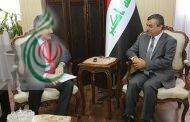 العراق وايطاليا يبحثان مشاريع توليد الطاقة ومراحل تأهيل سد الموصل
