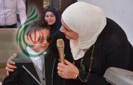 وزيرة الشؤون الاجتماعية والعمل السيدة ريمه قادري تشارك الطلاب المتفوقين احتفالهم وتقدم لهم الهدايا وشهادات التقدير