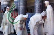 صاحب الجلالة الملك محمد السادس يصدر عفواً على 1204 أشخاص