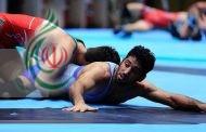 ذهبیة وفضیة لایران فی بطولة 'یاشار دوغو' الدولیة للمصارعة الحرة بتركیا