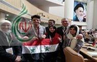 ثلاث برونزيات لـ سورية في الأولمبياد العلمي الدولي لعلم الأحياء في إيران