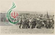 تاريخ الجيش العربي السوري حماة الديار