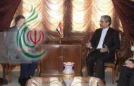 تعزيز التعاون السوري الإيراني في مجال الكهرباء
