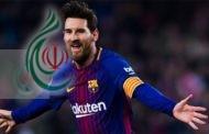 ميسى يسجل الهدف الـ 6000 فى تاريخ برشلونة