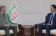 الرئيس الأسد لـ حاتمي: أهمية تطوير عملية التنسيق المشترك ووضع خطط تعاون طويلة الأمد تعزز مقومات صمود شعبي إيران وسورية