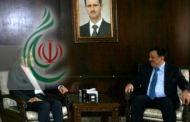 وزير المالية يلتقي سفير الجمهورية الإسلامية الإيرانية بدمشق ..  ويدعو رجال الأعمال الإيرانيين إلى الاستثمار في سورية
