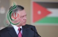الشعب الاردني يسأل هل ملك الأردن .. معتقل بأمريكا ؟!