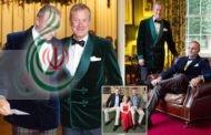 إيفار مونتباتن : يتزوّج صديقه بعد علاقة حب دامت 3 سنوات .. زواج مثلي لأول مرة في العائلة الملكية البريطانية