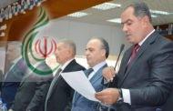 برقية المجلس العام للاتحاد العام لنقابات العمال إلى السيد الرئيس بشار الأسد