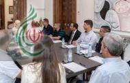 السيدة الأولى أسماء الأسد تترأس اجتماعاً حول تطوير مسار عمل الأولمبياد العلمي