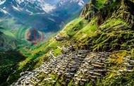 قرية أورامان .. جنة في غرب إيران