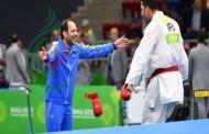 ايران تحصد 6 ميداليات في الدوري العالمي للكاراتيه