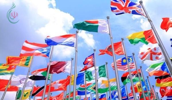 80 دولة تستضيف احتفالات الذكرى الأربعين لانتصار الثورة الاسلامية