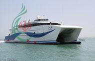 قريباً : إطلاق خط بحري لنقل المسافرين بين إيران وقطر