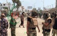 قوات موالية للإمارات .. تنفذ هذه الخطوة الخطيرة في عدن