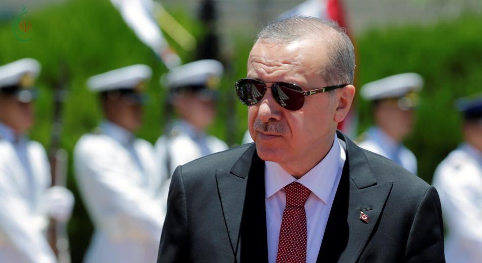 أردوغان : قرار ترامب بسحب قوات بلاده من سورية أفشل خطط تقويض العلاقات التركية الأمريكية