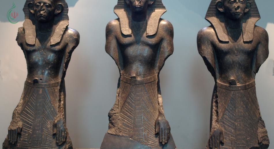 بغداد تحبط محاولة بيع آثار فرعونية قيمتها 5 ملايين دولار