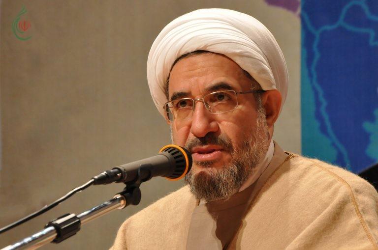 """آية الله الشيخ الآراكي يدعو البحرانيين للاستمرار في """"درب المقاومة"""" ويدين المثبطين"""